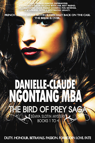 The Bird of Prey Saga