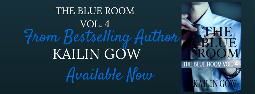 The Blue Room 4