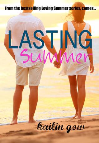 lasting summer cover