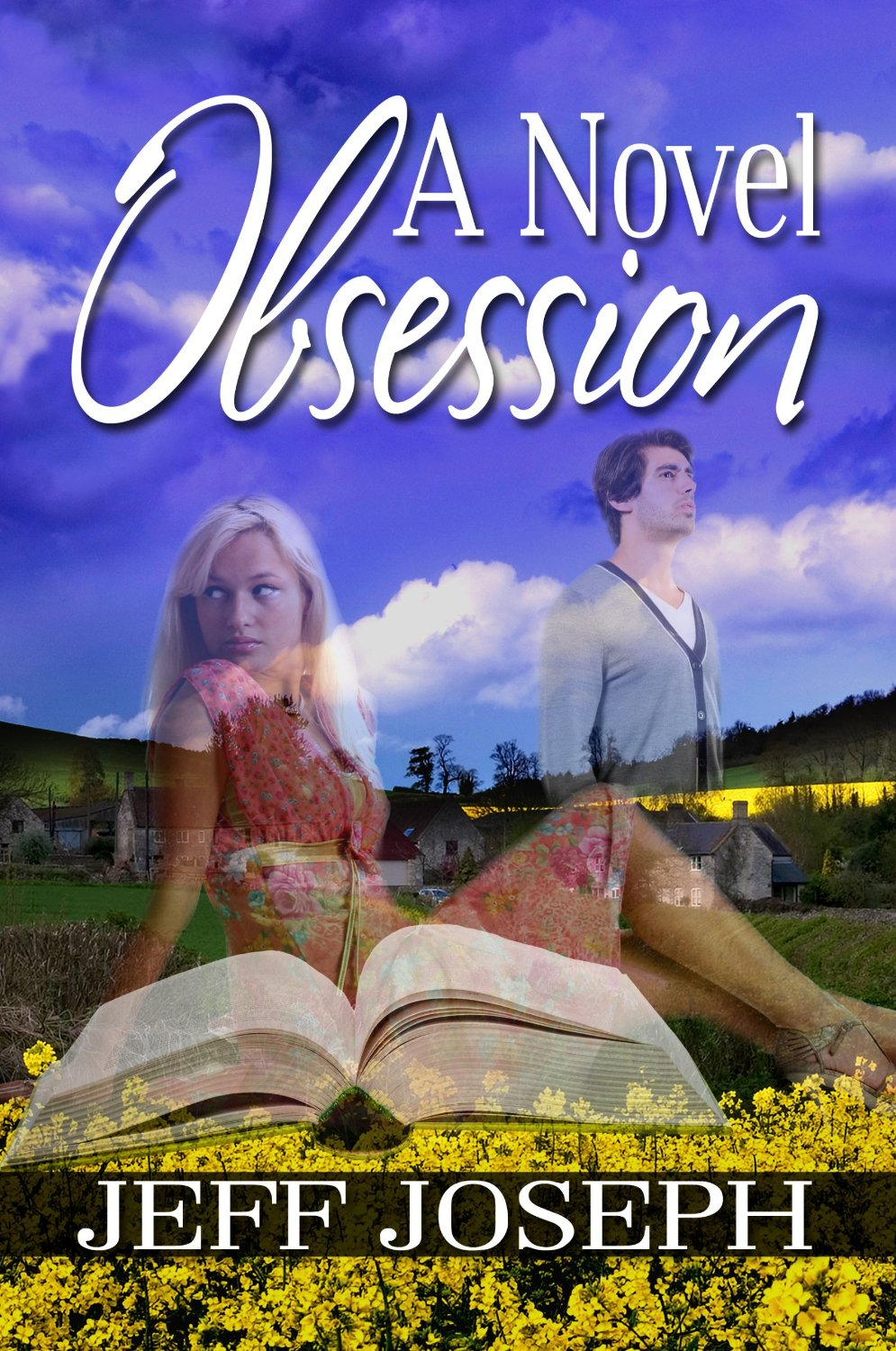 Review: A Novel Obession