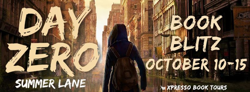 Giveaway & Guest Post: Day Zero by Summer Lane