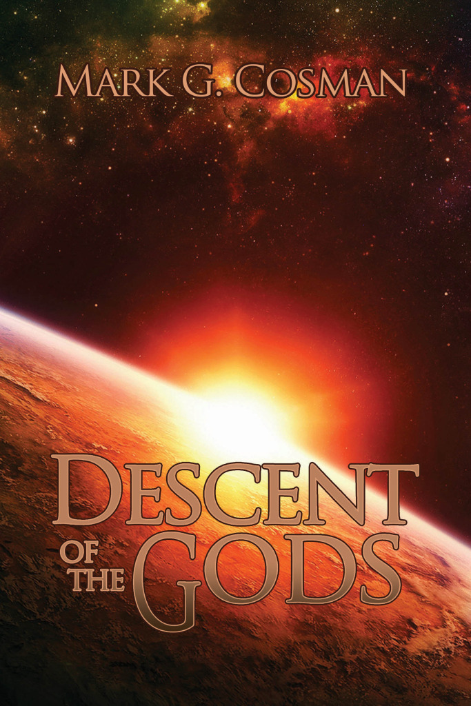 Descent of the Gods
