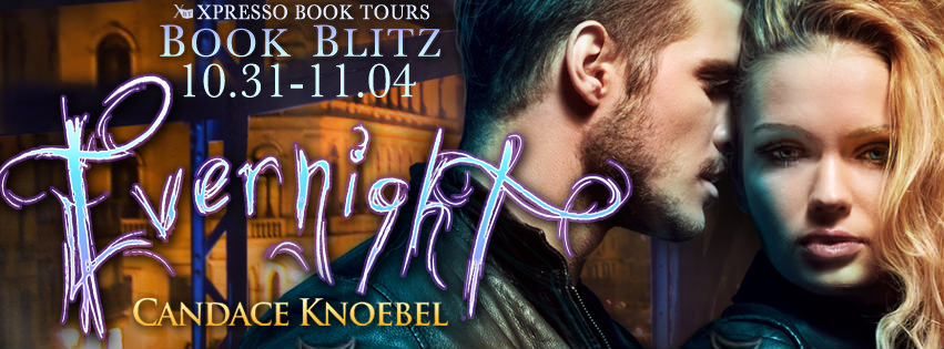 Release Day Giveaway – Evernight by Candace Knoebel
