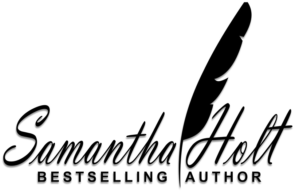 Double Cover Reveal with Samantha Holt