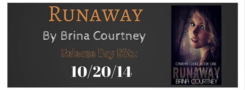 New Release – Runaway by Brina Courtney