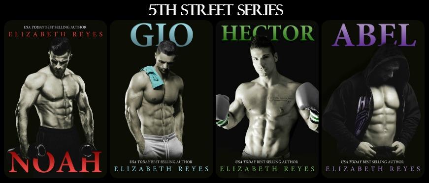5th Street series