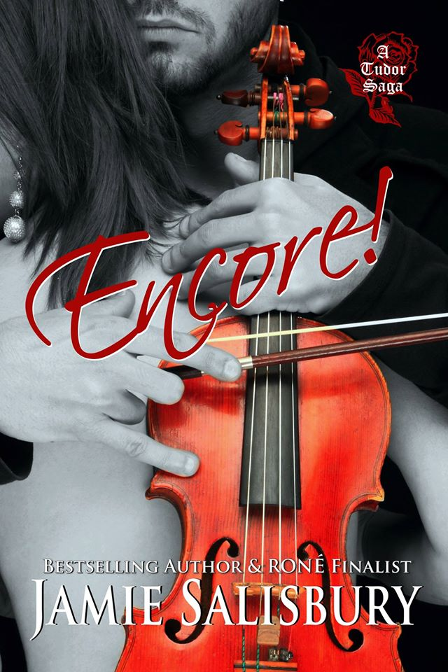 Encore! by Jamie Salisbury