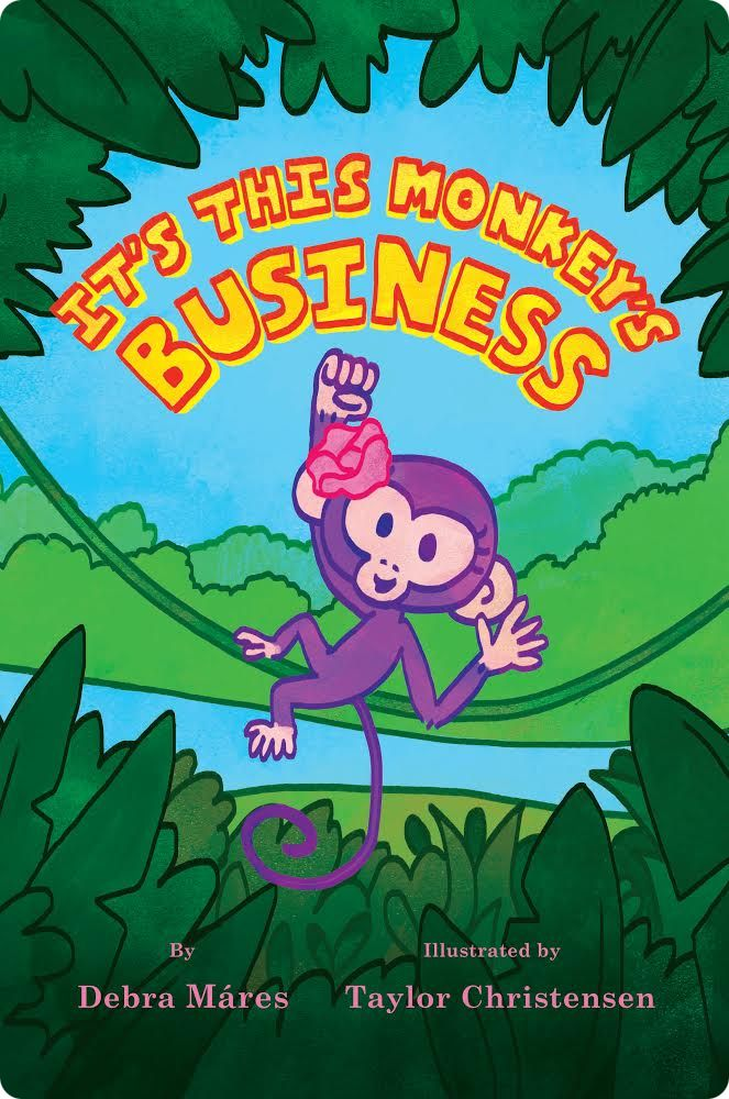 Its This Monkeys Business 2