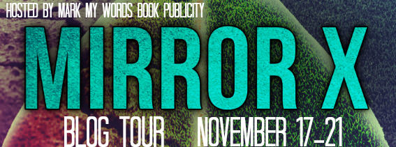 Excerpt – Mirror X by Karri Thompson