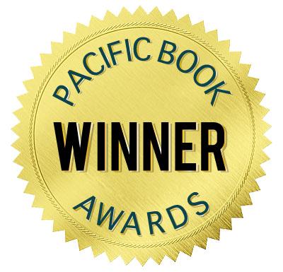 Miracle Man Pacific Book Awards
