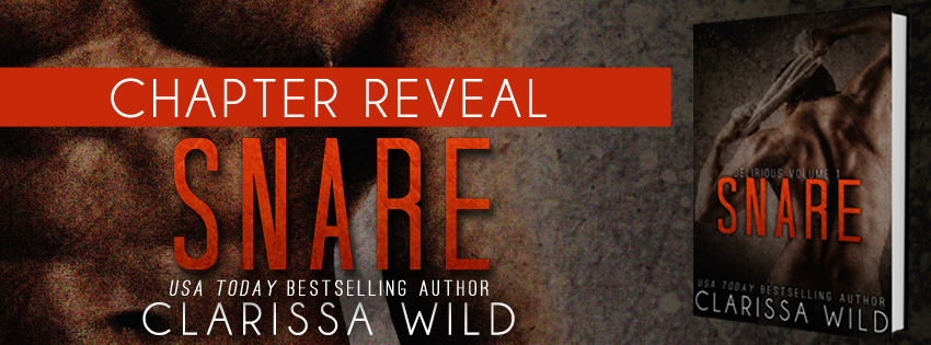 First Chapter Reveal for SNARE