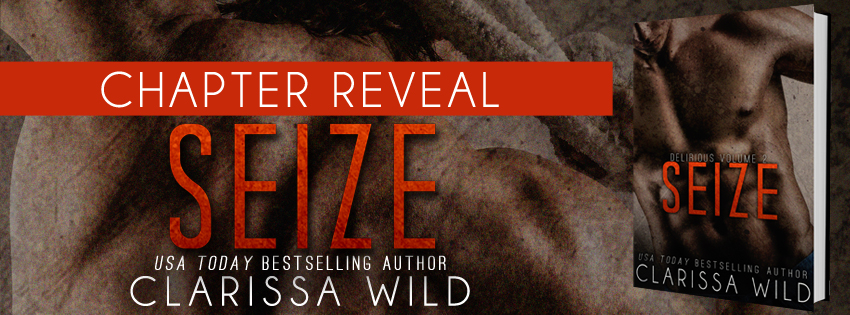 First Chapter Reveal for SEIZE