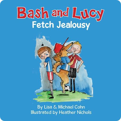 Bash and Lucy 2