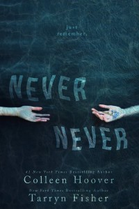 Never Never Cover