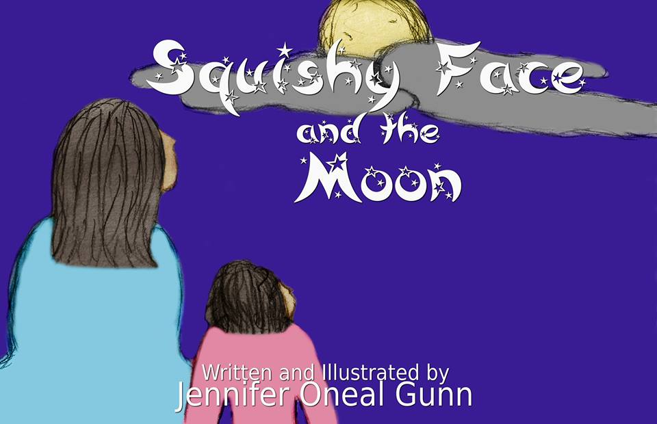 Review: Squishy Face and the Moon