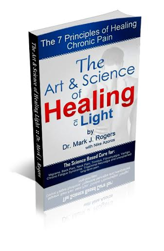 The Art & Science of Healing 3