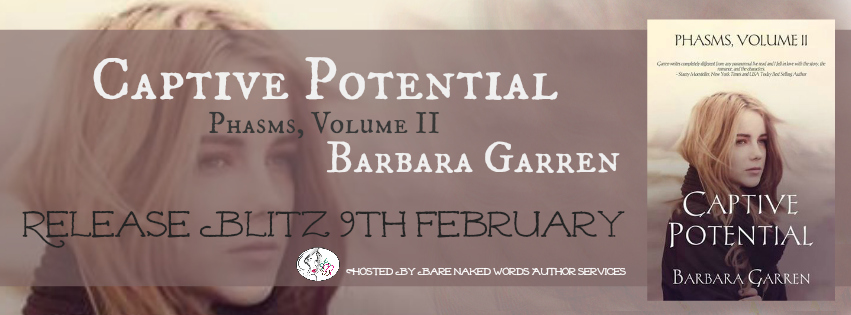 Release Day: Captive Potential