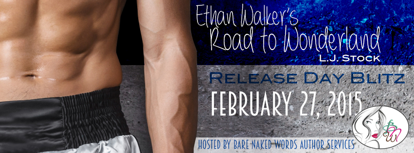 Release: Ethan Walker's Road to Wonderland