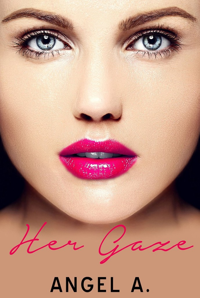 Her Gaze Cover