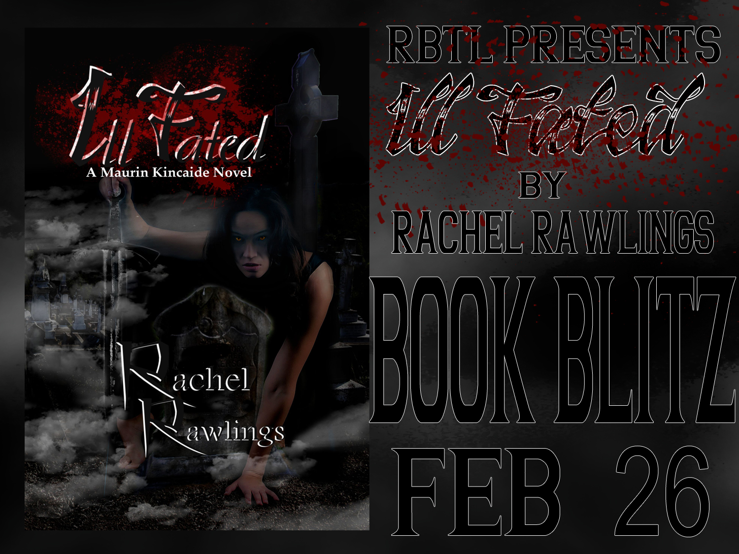Ill Fated by Rachel Rawlings