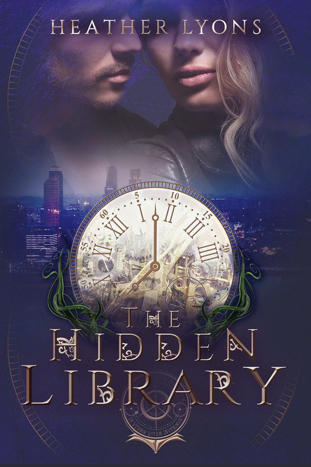 The_Hidden_Library_Cover