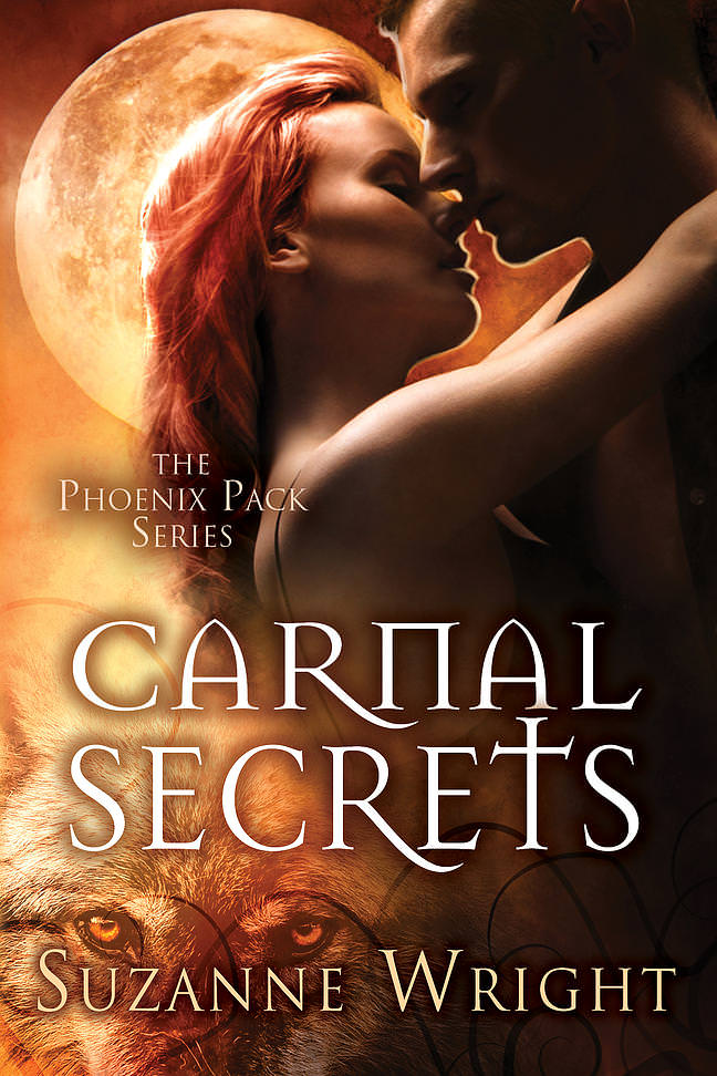 Carnal Secrets Cover