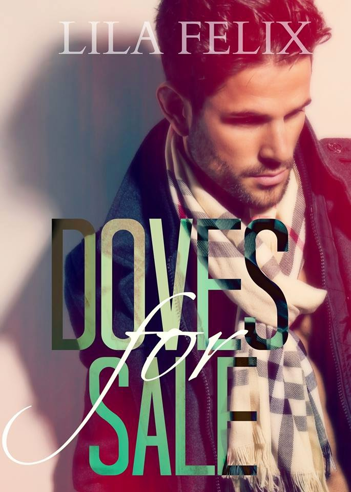 Doves For Sale - Cover