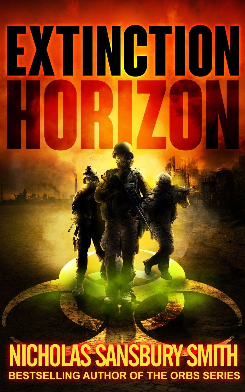 Review: Extinction Horizon