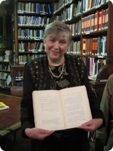 Helga Madland