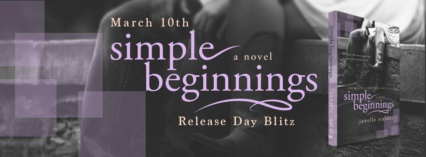 Release Day: Simple Beginnings