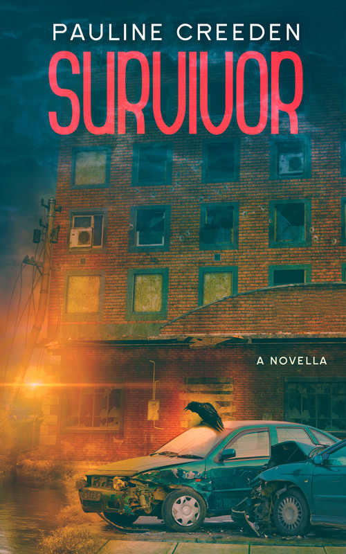 Survivor: A Santuary Novella by Pauline Creeden Release Day!