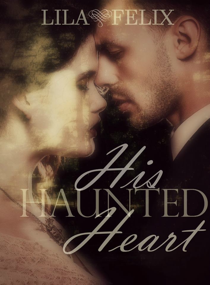 Release Day: His Haunted Heart