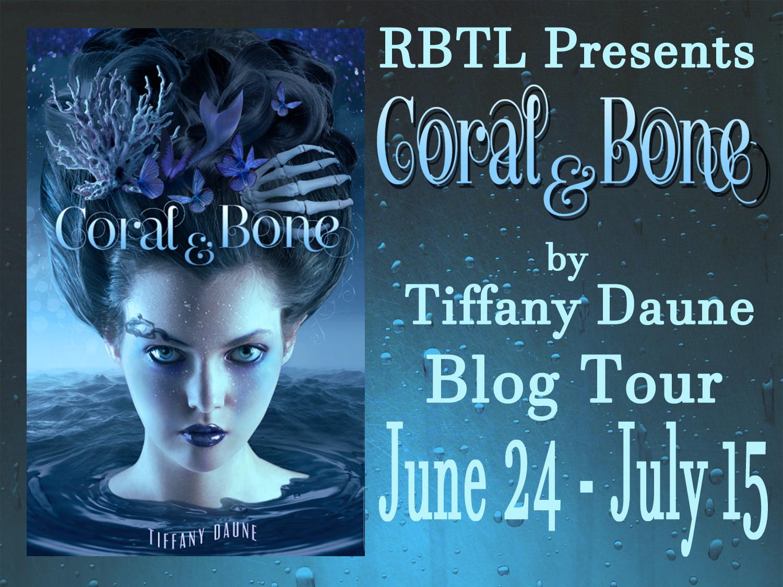 Spotlight: Coral & Bone