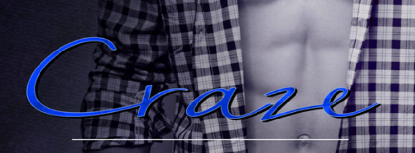 Craze by Anne Conley – Cover Reveal