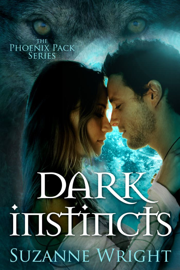 Dark Instincts by Suzanne Wright – Release Day