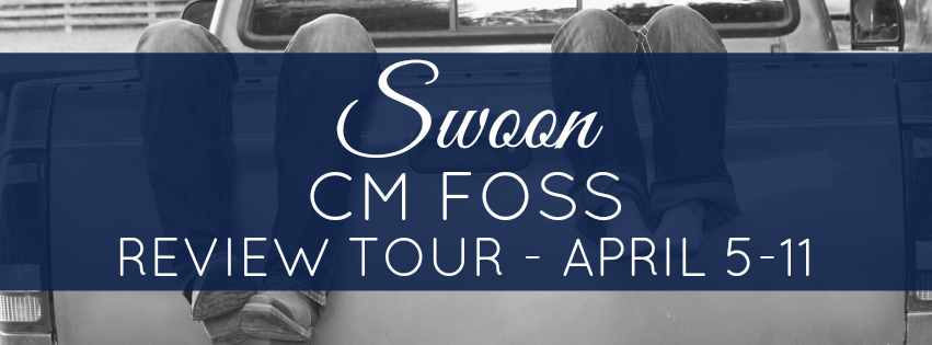 Swoon by CM Foss – Review
