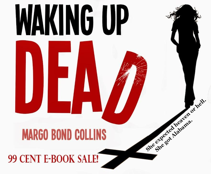 Waking Up Dead 99c Sale