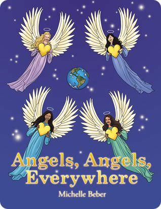 Angels Angels Everywhere 2