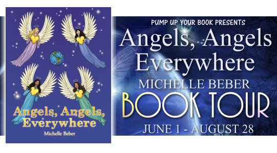 Review: Angels Angels Everywhere