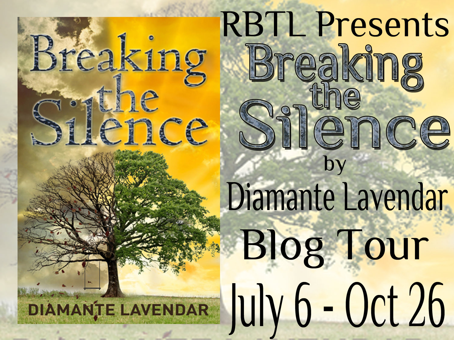 Spotlight: Breaking the Silence