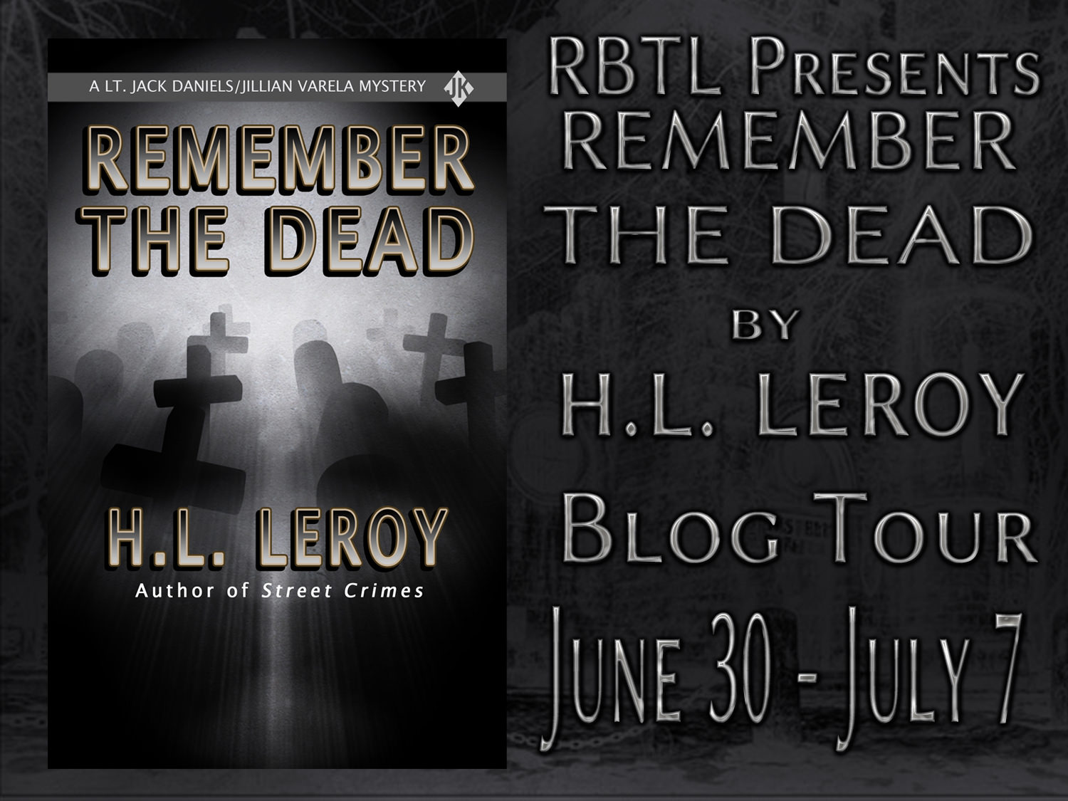 Review: Remember the Dead