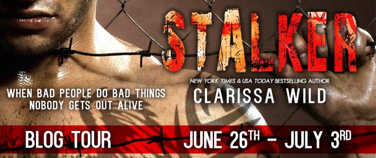 Stalker by Clarissa Wild
