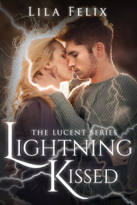 Ebook - Lightning Kissed