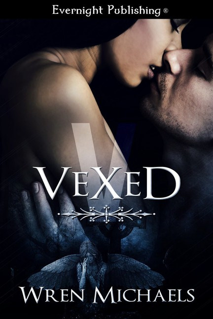 Vexed by Wren Michaels – Release Day