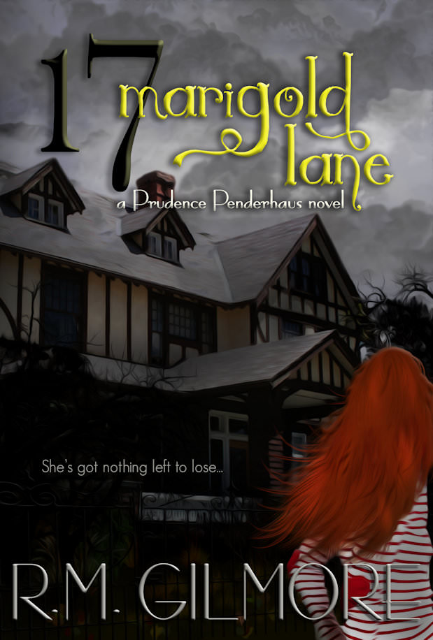 17 Marigold Lane eBook cover
