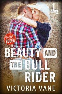 Cover Reveal: Beauty and the Bull Rider