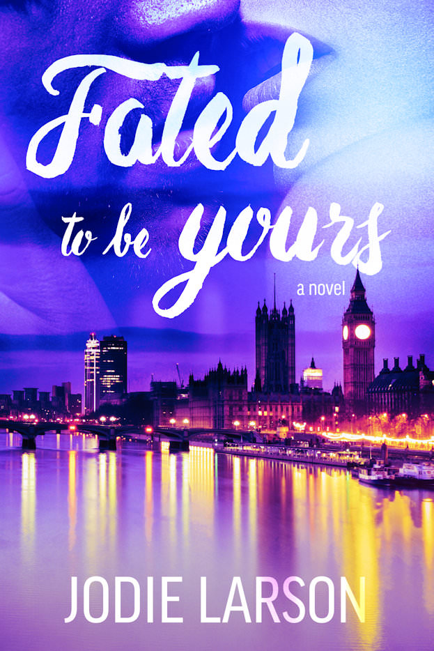Fated to be Yours Cover