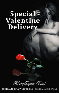 Special Valentine Delivery