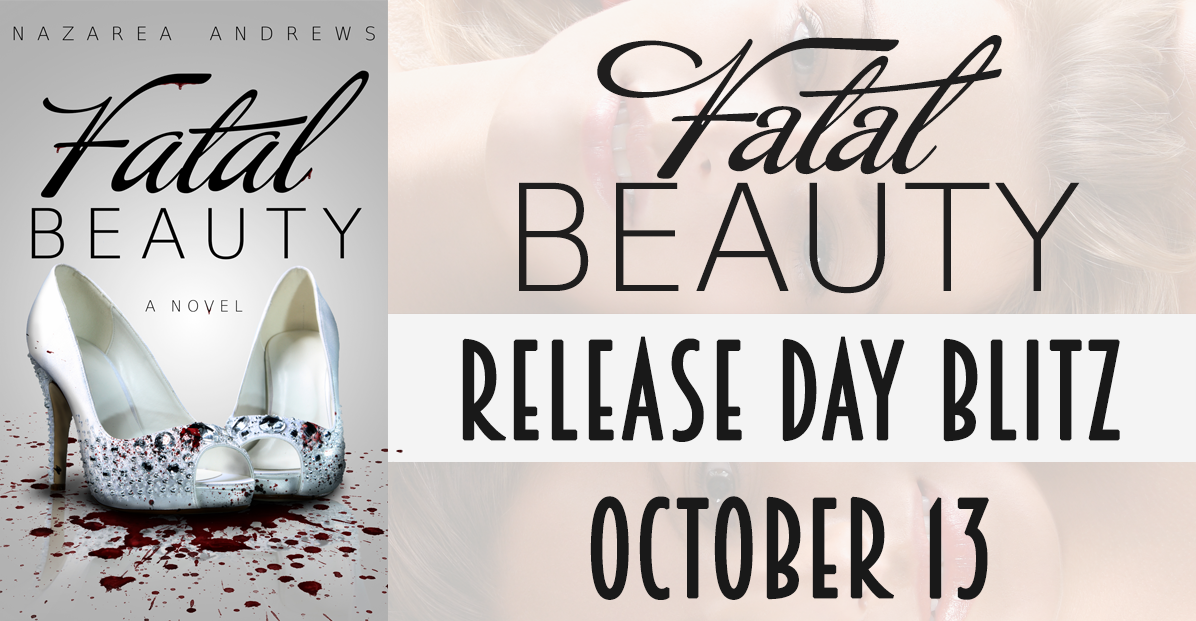 Release Day: Fatal Beauty