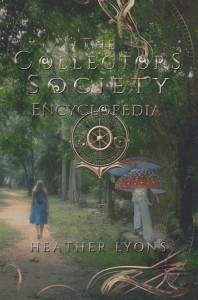 Collectors Society Encyclopedia